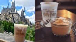 12 mágicas bebidas que debes probar si vas a Harry Potter