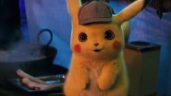 Les Pokémon prennent vie dans la bande-annone de «Detective
