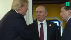 Trump a-t-il été naïf sur l'ingérence russe? Les extraits audio de