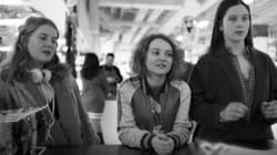 Découvrez la bande-annonce du film québécois «Charlotte a du