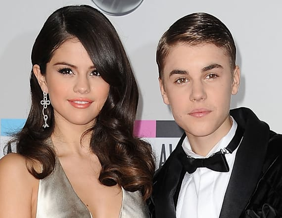 Details emerge on Justin and Selena's relationship