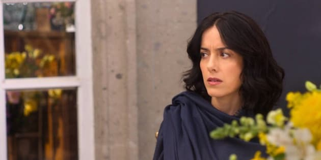En Twitter ya existe el #PaulinaDeLaMoraChallenge, con el que invitan a la gente a subir un video hablando como el personaje que interpreta Cecilia Suárez.
