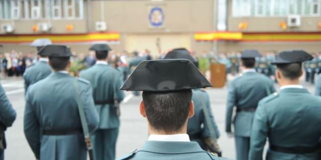 La Guardia Civil emociona en Twitter por lo que dice del camionero que en 1968 se enfrentó a dos etarras