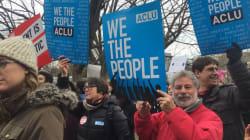 L'ACLU, cette association américaine dont vous allez beaucoup entendre parler sous