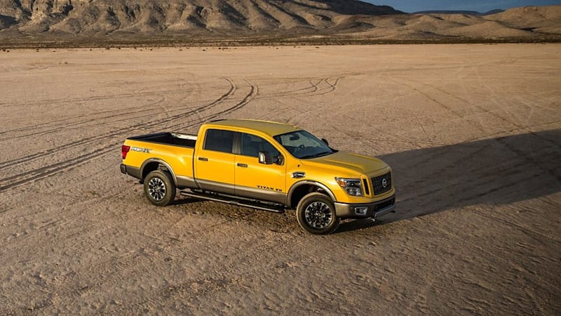 These are the trucks most often resold after one year of ownership