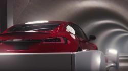 ロサンゼルスの地下に高速交通用のトンネルが開通へ。イーロン・マスクが手がける