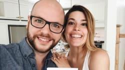 Marilou et Alexandre Champagne se