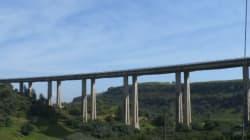 Le viaduc autoroutier de Gênes n'est pas le premier ouvrage de Morandi à inquiéter, ni même à