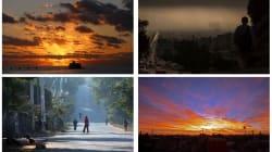 📷 29 fotos de amaneceres en