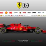 Presentata la nuova Ferrari SF90: a sorprendere è il
