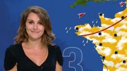 Fanny Agostini sera la nouvelle présentatrice de