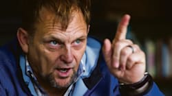 Hofmeyr Interdicted From Harrassing Anti-Old SA Flag