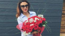 L'ex-Miss France Rachel Legrain-Trapani officialise avec un joueur des