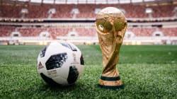 Adidas a dévoilé le ballon officiel de la Coupe du monde