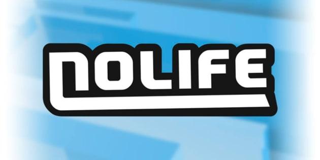 """La chaîne de télé """"Nolife"""" annonce sa liquidation prochaine."""