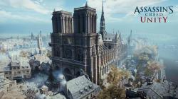 Ubisoft offre gratuitement Assassin's Creed Unity pour honorer Notre-Dame de