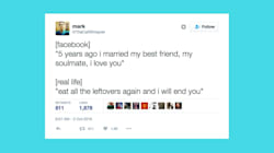 22 Tweets That Really Capture The Essence Of Married