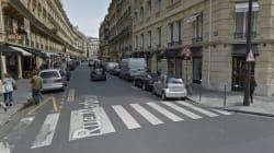 Braquage dans une horlogerie près des Champs-Élysées, des centaines de milliers d'euros de bijoux
