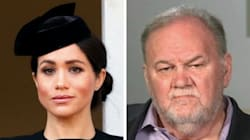 Thomas Markle Says Meghan Markle's Treatment Of Him Is