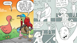 41 Comics About The Ups And Downs Of