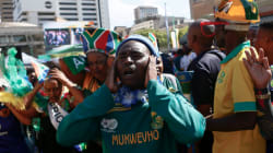 5 Reasons Why South Africa Did Not Get The 2023