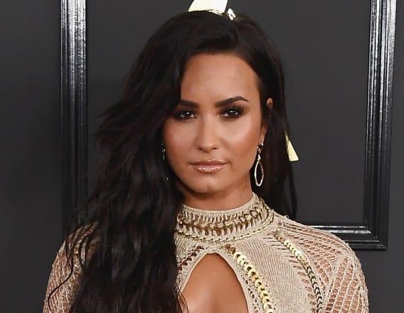 Demi Lovato's complete style transformation