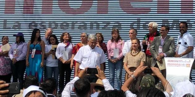 AMLO tiene el 79% de probabilidades de ganar: encuesta El País