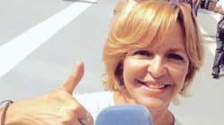 Sorpresa en Twitter por lo que Almudena Ariza ha hecho en el
