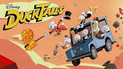 Woo-oo! 'DuckTales' Reboot Drops Debut Date And New