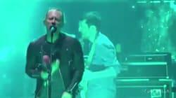 À Coachella, Radiohead joue deux morceaux... sans s'apercevoir que personne