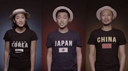 Let This 'Barbershop Trio' Explain Why Asians Are Racist Against
