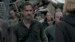 «The Walking Dead»: Le résumé de «Le Roi, la veuve et Rick» (ATTENTION