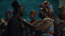 Youssoupha présente sa famille dans son nouveau clip