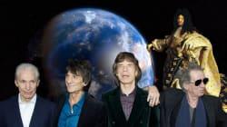 À eux 4, les Rolling Stones ont 293 ans et c'est plus vieux que beaucoup de