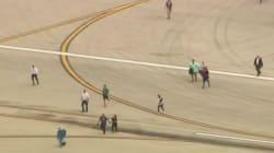 Fusillade dans un aéroport en Floride, cinq