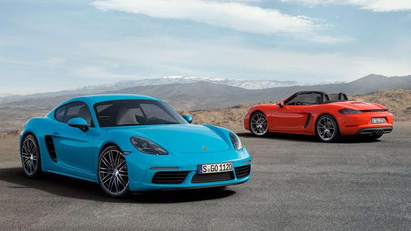 Porsche Passport is Netflix for Porschephiles