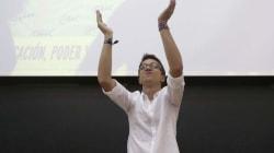 Iglesias apoya el modelo de primarias de Errejón: elegir a la vez candidato y conjunto de