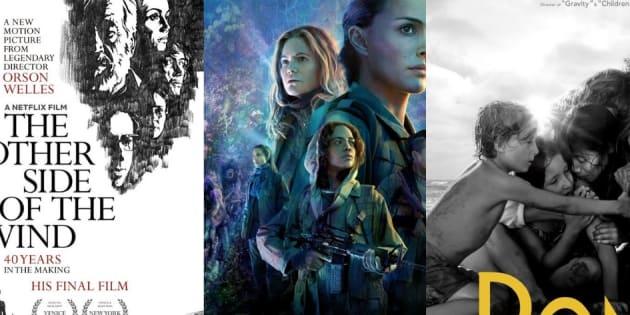 En 2018, Netflix a su montrer qu'il était capable de produire du cinéma de qualité.