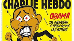 Charlie Hebdo Perfectly Captures What So Many Americans Are