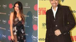 Mexican Oscar: Eugenio Derbez y Eiza González serán presentadores de los premios de la