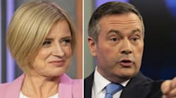 Alberta Voters Have A Choice Between Hope And