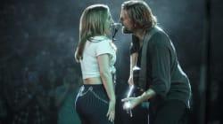 Lady Gaga et Bradley Cooper font des étincelles dans l'éclatant