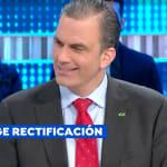 'Hoy por Hoy' desmonta esta mentira de Ortega Smith, de Vox, en 'Espejo