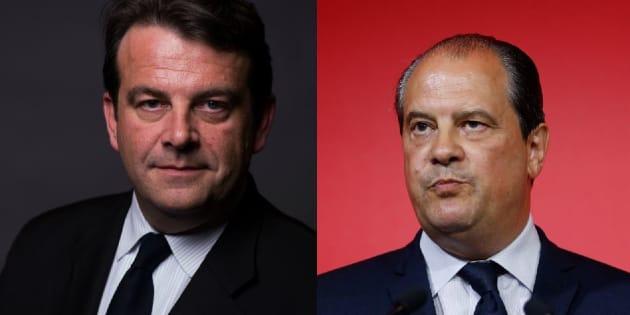 LCI recrute Solère et Cambadélis pour un débat hebdomadaire.