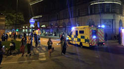 Twenety Two Dead, 59 Injured Following Explosion At Ariana Grande Concert In