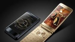 L'operazione nostalgia colpisce anche la Samsung, torna il cellulare analogico con