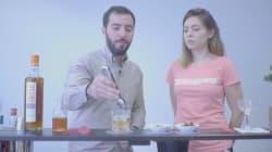 BLOG - 2 recettes de cocktails de Noël pour découvrir ou redécouvrir le