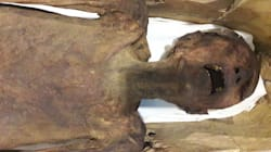 'Screaming Mummy' Mystery May Have Finally Been