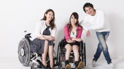 「いま日本は障害者バブル」 初の専門タレント事務所誕生