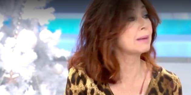 Bronca entre Ana Rosa y Arcadi Espada en El programa de Ana Rosa